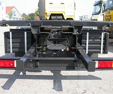 LKW Spezialaufbauten fuer alle Anwendungsbereiche